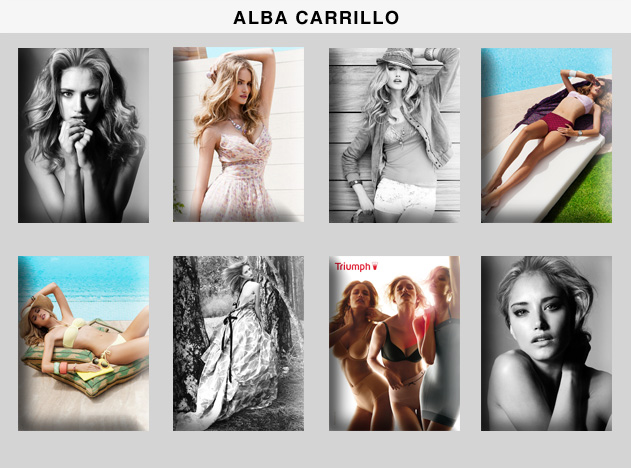Alba Carrillo