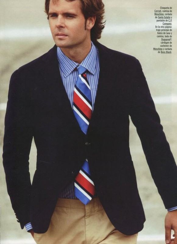 Andy Soucek in GQ_04