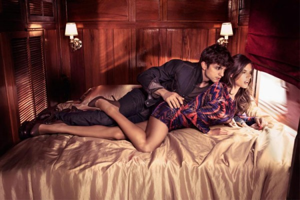 Ashton Kutcher for Colcci FW 2012