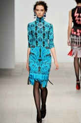 Cleo for Holly Fulton