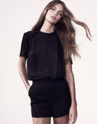 Gertrud Hegelund for Part Two SS12_01