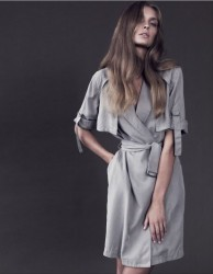 Gertrud Hegelund for Part Two SS12_05