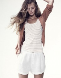 Gertrud Hegelund for Part Two SS12_07