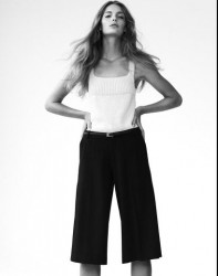 Gertrud Hegelund for Part Two SS12_09