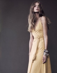 Gertrud Hegelund for Part Two SS12_12