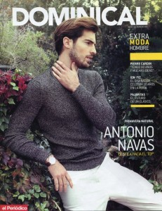 Antonio Navas in Dominical_01