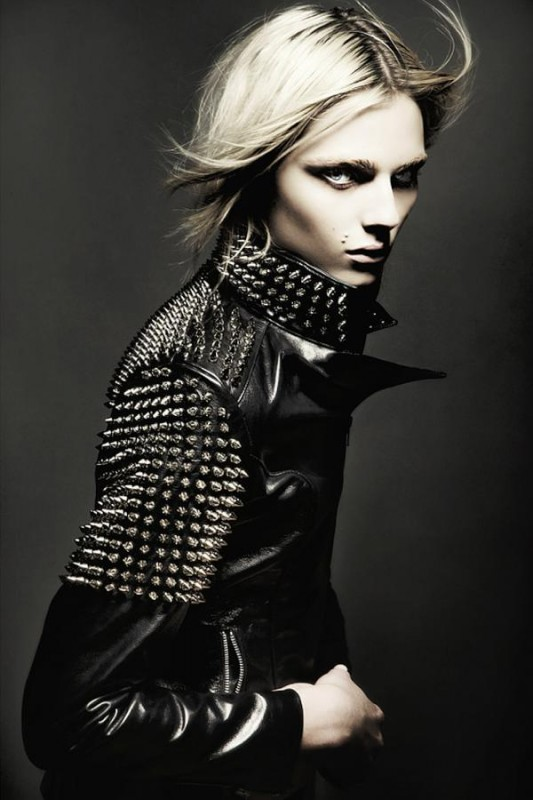 Andrej Pejic by Mathew Guido_01