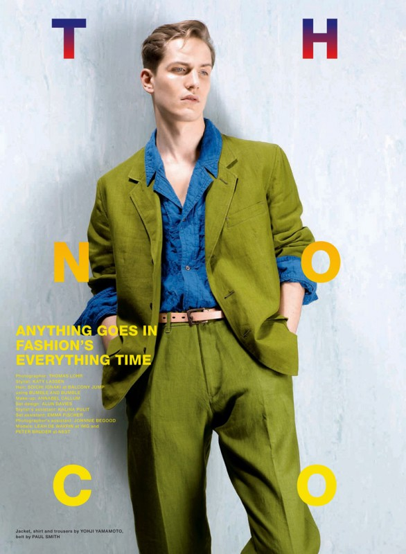 Peter Bruder in Sleek Magazine_01