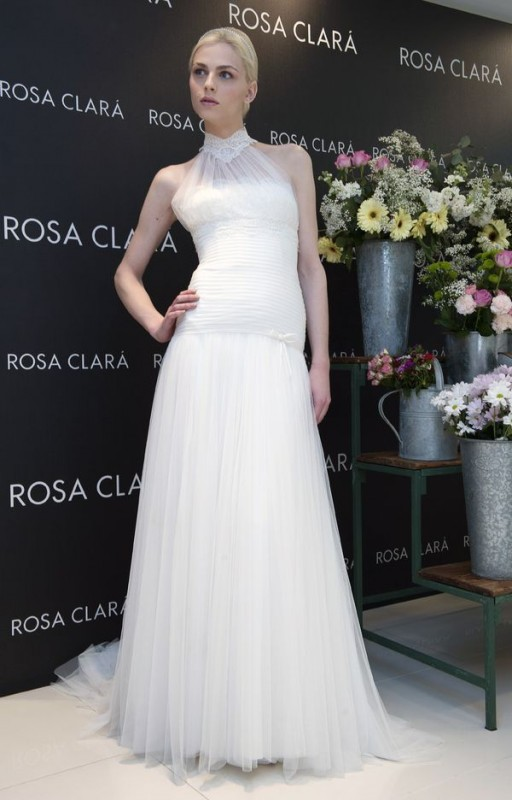 Andrej Pejic for Rosa Clara_02