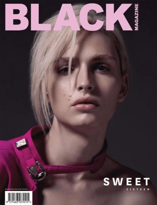 Andrej Pejic in Black Magazine_01