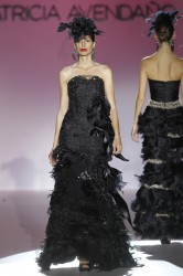 Davinia Pelegri for Patricia Avendaño