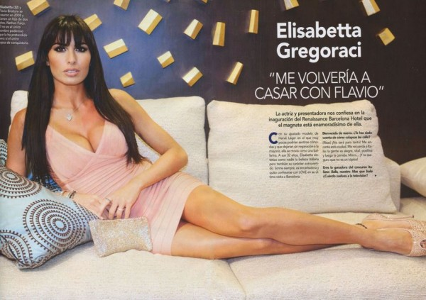 Elisabetta Gregoraci in Revista Love_01