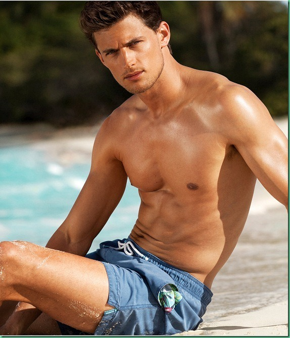 Garrett Neff for H&M Summer 2012_07
