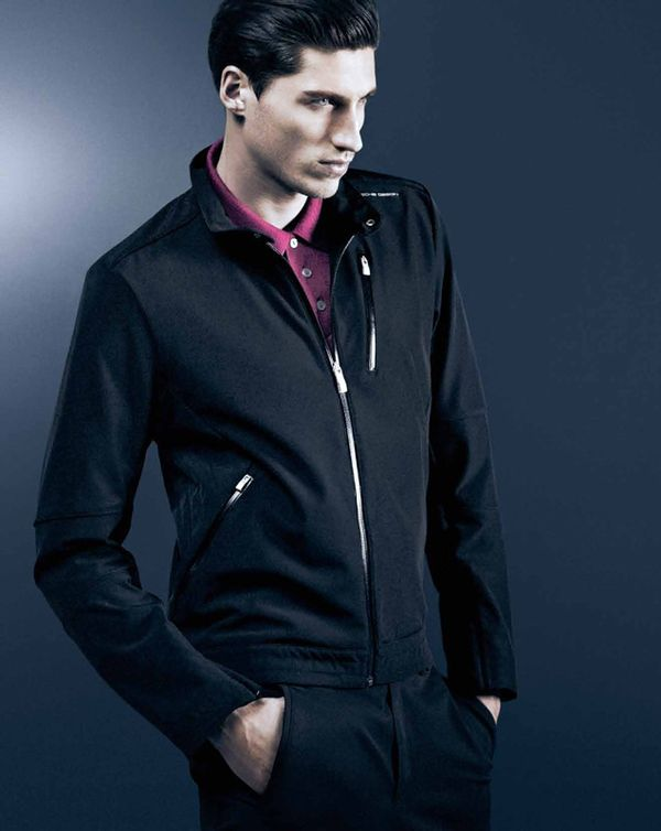 Ryan Kennedy for Porsche Design Sport_01