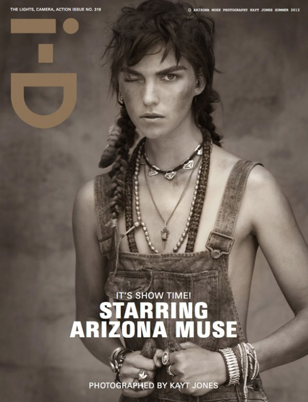 Arizona Muse in I-D Magazine_01