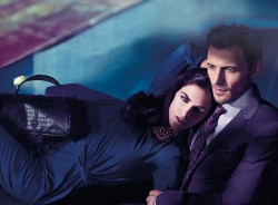 Alex Lundqvist for Hugo Boss Black FW12_02