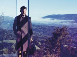 Alex Lundqvist for Hugo Boss Black FW12_03