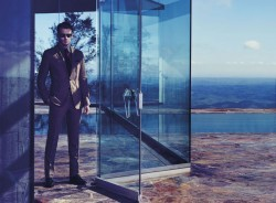 Alex Lundqvist for Hugo Boss Black FW12_04