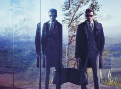 Alex Lundqvist for Hugo Boss Black FW12_05
