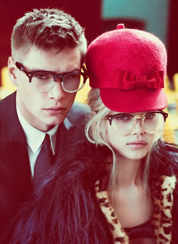 Ralf Javoiss for DSquared2_01