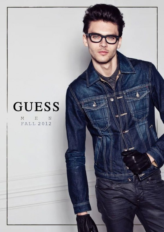 Silviu Tolu for Guess Fall 2012_01