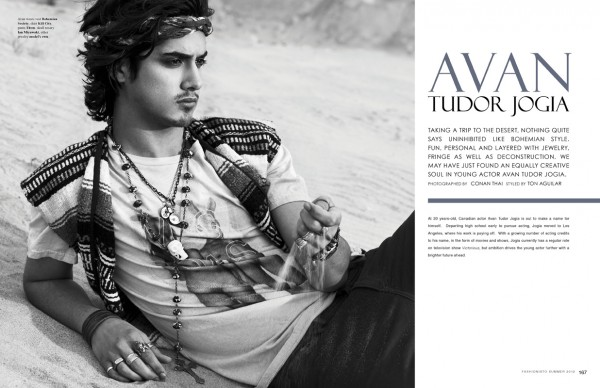 Avan Tudor in Fashionisto Magazine_01