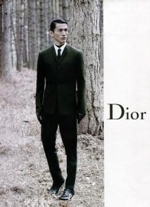 Daisuke Ueda for Dior