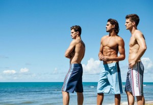 Diego, Marlon & Michael for Individual SS13_02