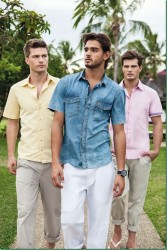 Diego, Marlon & Michael for Individual SS13_05