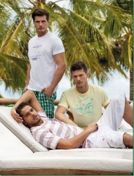 Diego, Marlon & Michael for Individual SS13_07