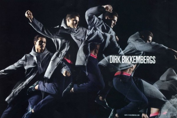 Diego Miguel for Dirk Bikkembergs_01