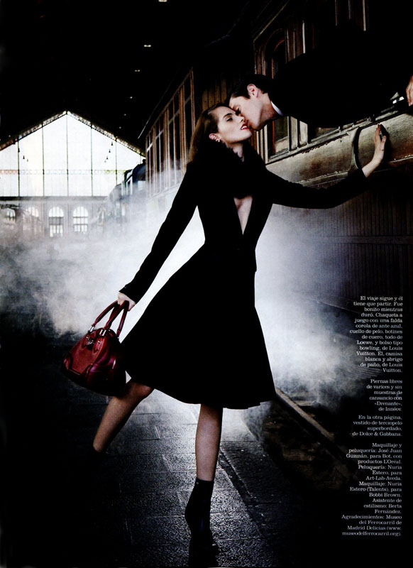 Marina Jamieson in Marie Claire Spain_11