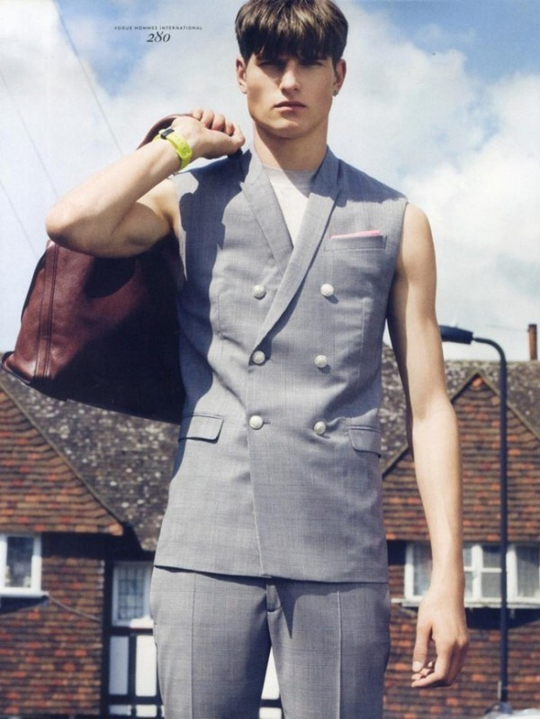 John Todd in Vogue Hommes International_02
