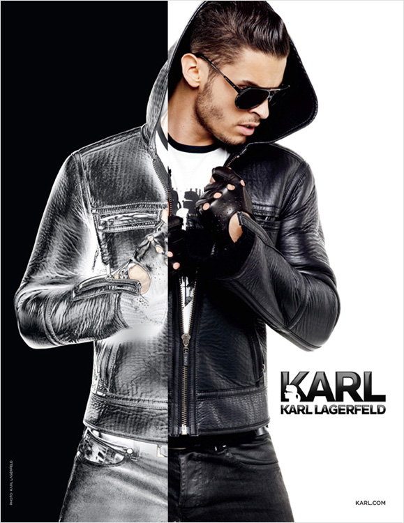 Baptiste Giabiconi for Karl Lagerfeld_01