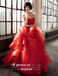 Kirsi Pyrhonen in Vogue Russia Dec 2012 3