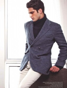 Janice Fronimakis Essentiale Homme 2