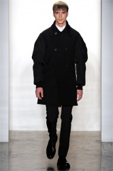 Clement Chabernaud for Tim Coppens FW2013-2014