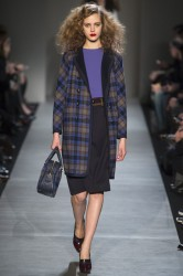 Esther Heesch for Marc by Marc Jacobs FW2013-2014
