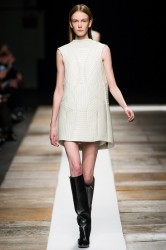 Kate Somers for Theyskens Thoery FW2013-2014