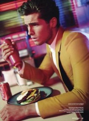Edward Wilding Essential Homme 01 2013 3