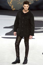 Baptiste Giabiconi for Chanel FW 2013-2014