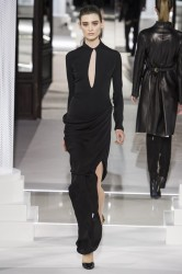 Carolina Thaler for Vionnet FW 2013-2014
