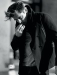 Werner Schreyer in L'Officiel Hommes Paris 5