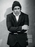 Werner Schreyer in L'Officiel Hommes Paris 12