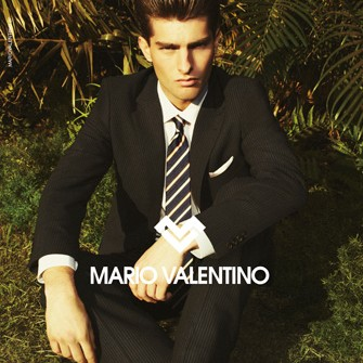 Paolo Anchisi for Mario Valentino