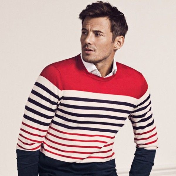 Alex Lundqvist for H&M Knitwear