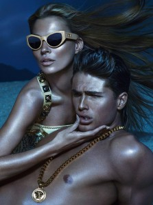 Edward Wilding for Versace 1