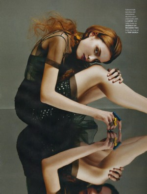Jasmin Jalo in ELLE Singapore4