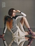Jasmin Jalo in ELLE Singapore6