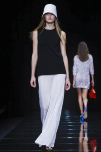 Anteprima, Ready to Wear Spring Summer 2015 Collection in Milan